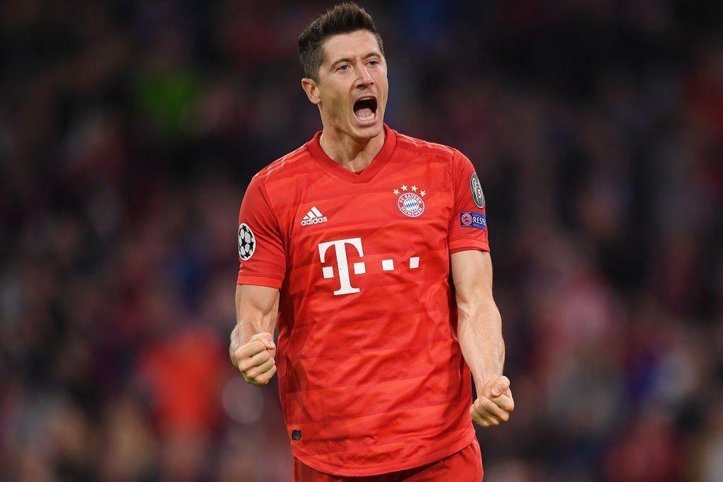 Gelungener Auftakt in die neue CL-Saison: Bayern gewinnt 3:0 gegen Roter Stern Belgrad
