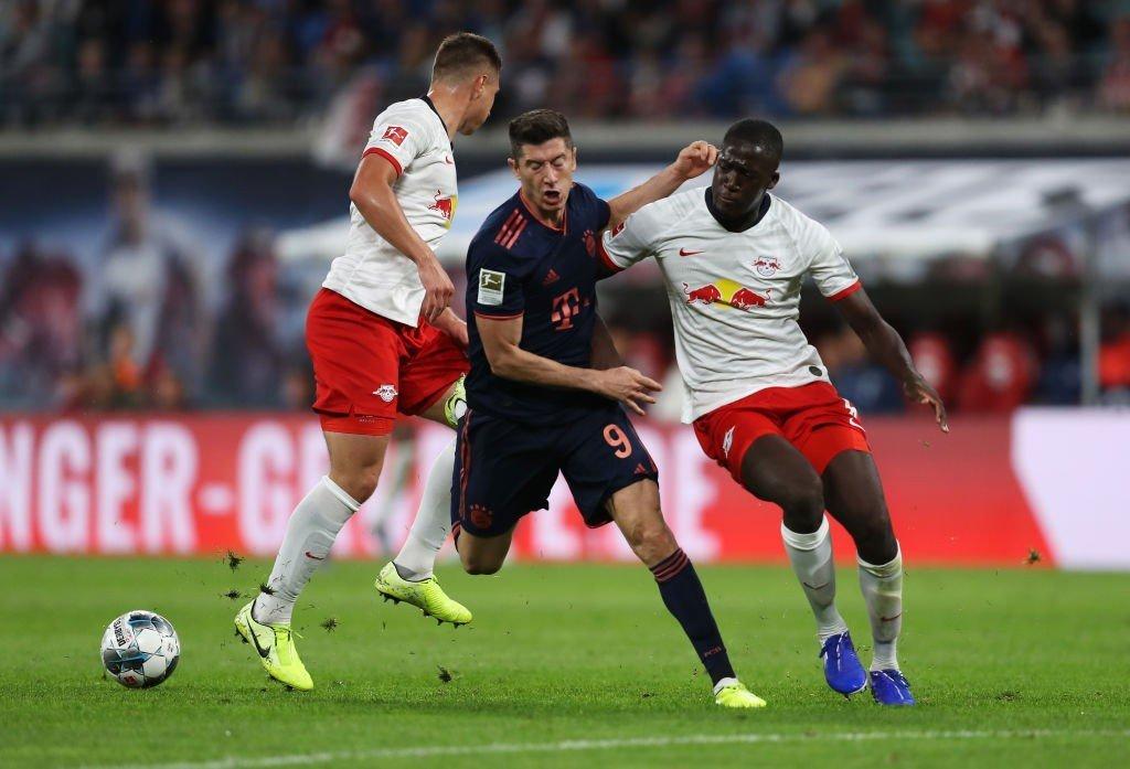 Offener Schlagabtausch mit Leipzig endet 1:1-Unentschieden