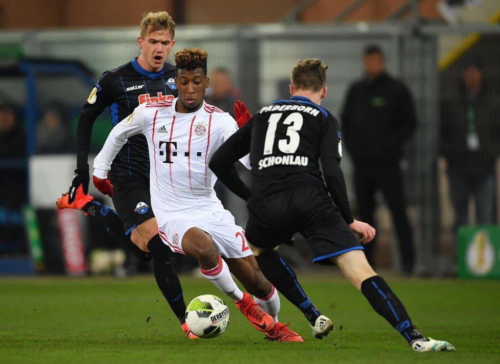 SC Paderborn 07 vs. FC Bayern | Vorschau, Team-News und Prognose