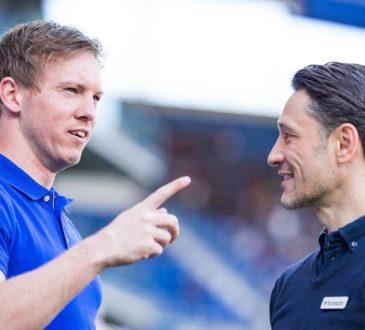 Leipzig vs. Bayern: 5 Fakten zum Topspiel