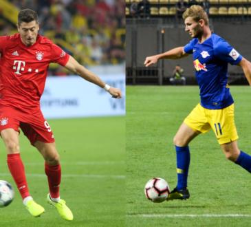 Bayern gegen RB Leipzig: Der erste echte Härtetest für den FCB