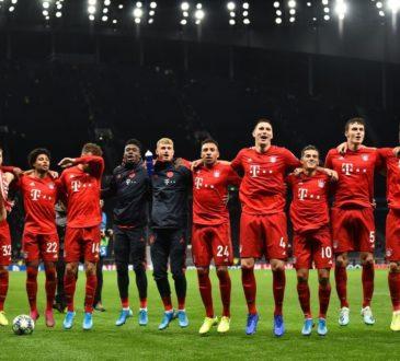 Tottenham vs. Bayern: Die Stimmen zum Spiel