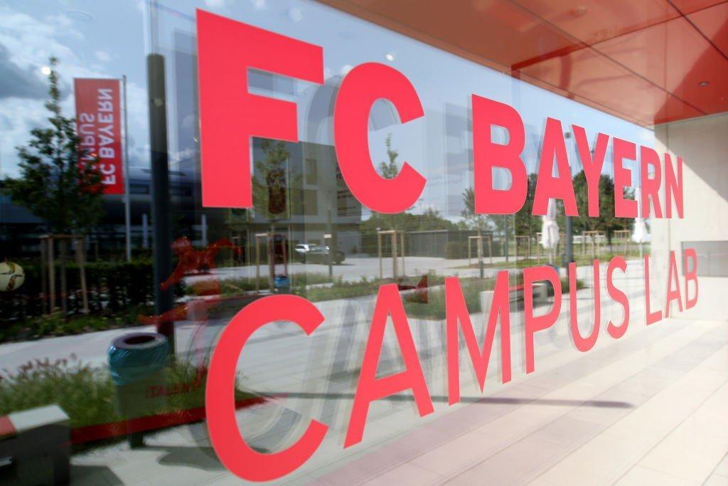 FC Bayern Campus