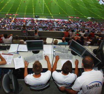 Das Scouting-System vom FC Bayern