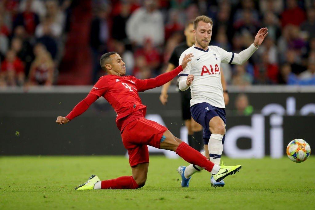 Tottenham Hotspur vs. FC Bayern | Vorschau, Team-News und Prognose