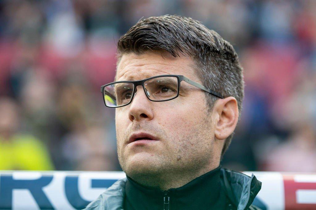 Jens Scheuer