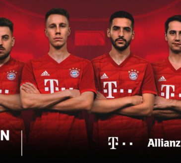 Offiziell: FC Bayern steigt in den eSport ein und nimmt an der eFootball.Pro League von KONAMI teil