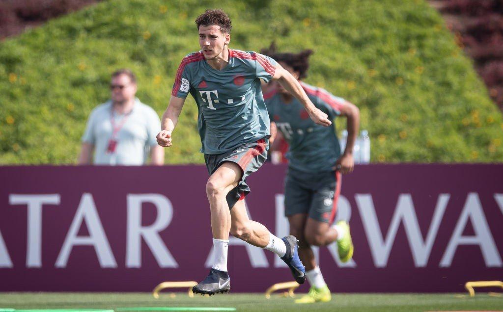 So läuft das Bayern-Trainingslager in Doha ab