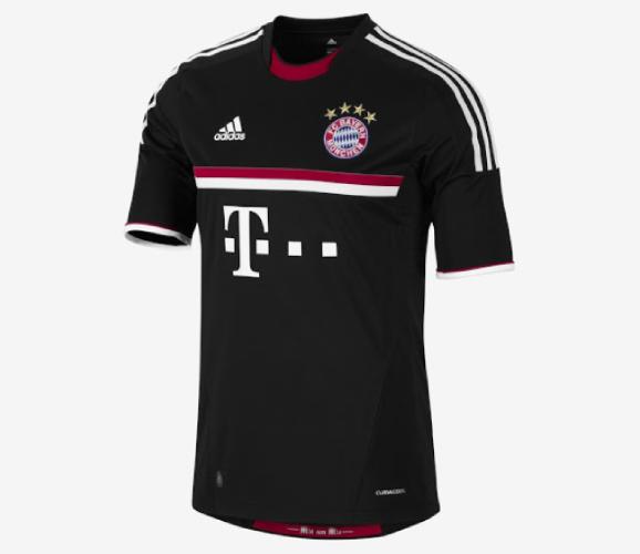 Fc Bayern Neue Trikots