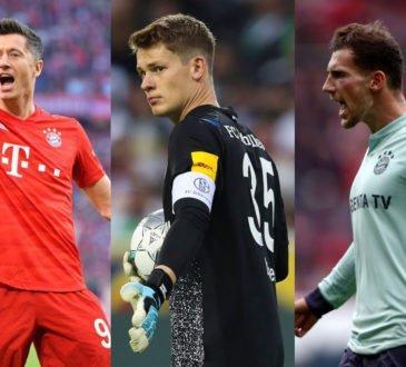 Ablösefreie Bundesliga-Transfers: Bayern ist Spitzenreiter