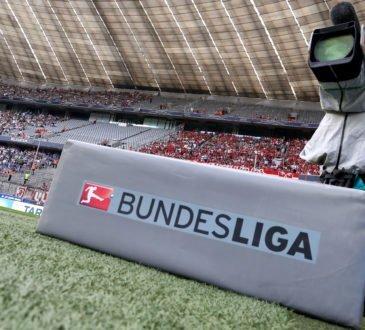 Fussball Bundesliga