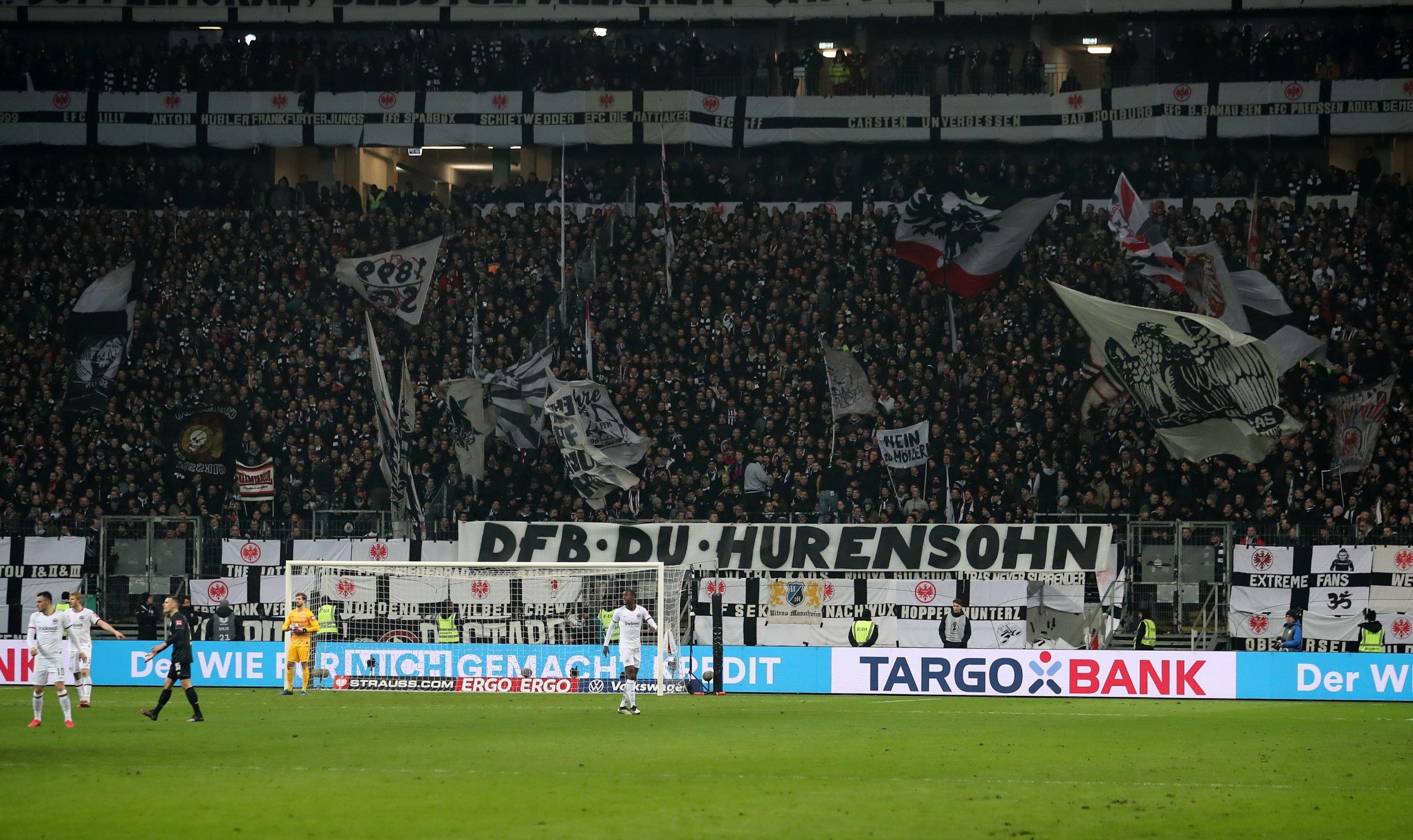 Frankfurt Fans