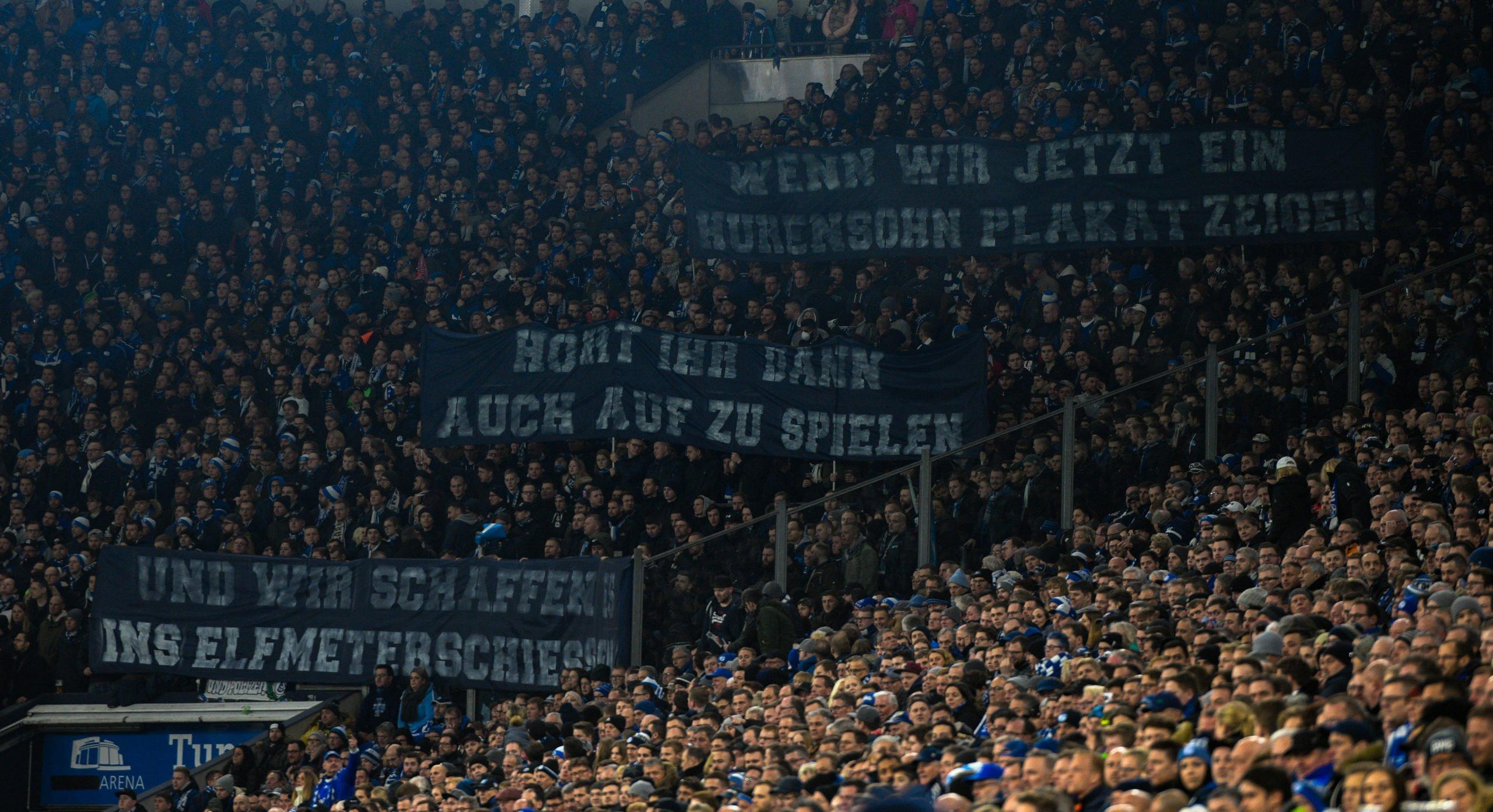 Schalke-Fans