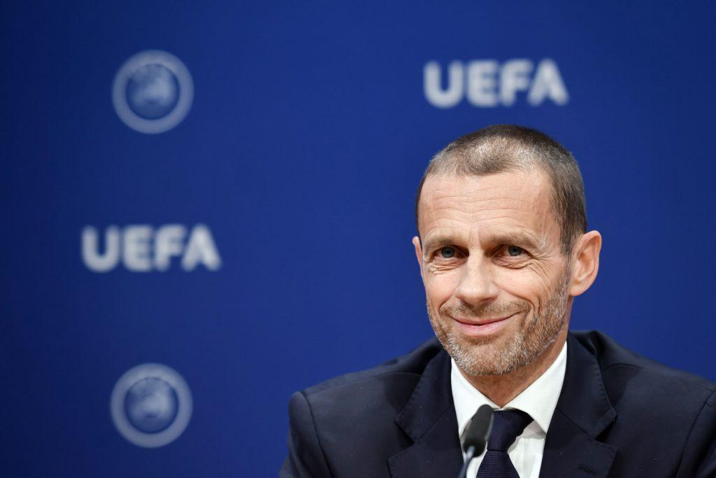 Uefa Chef