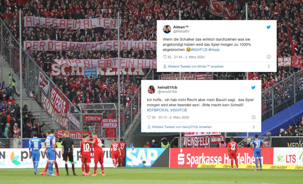 FC Bayern Fans