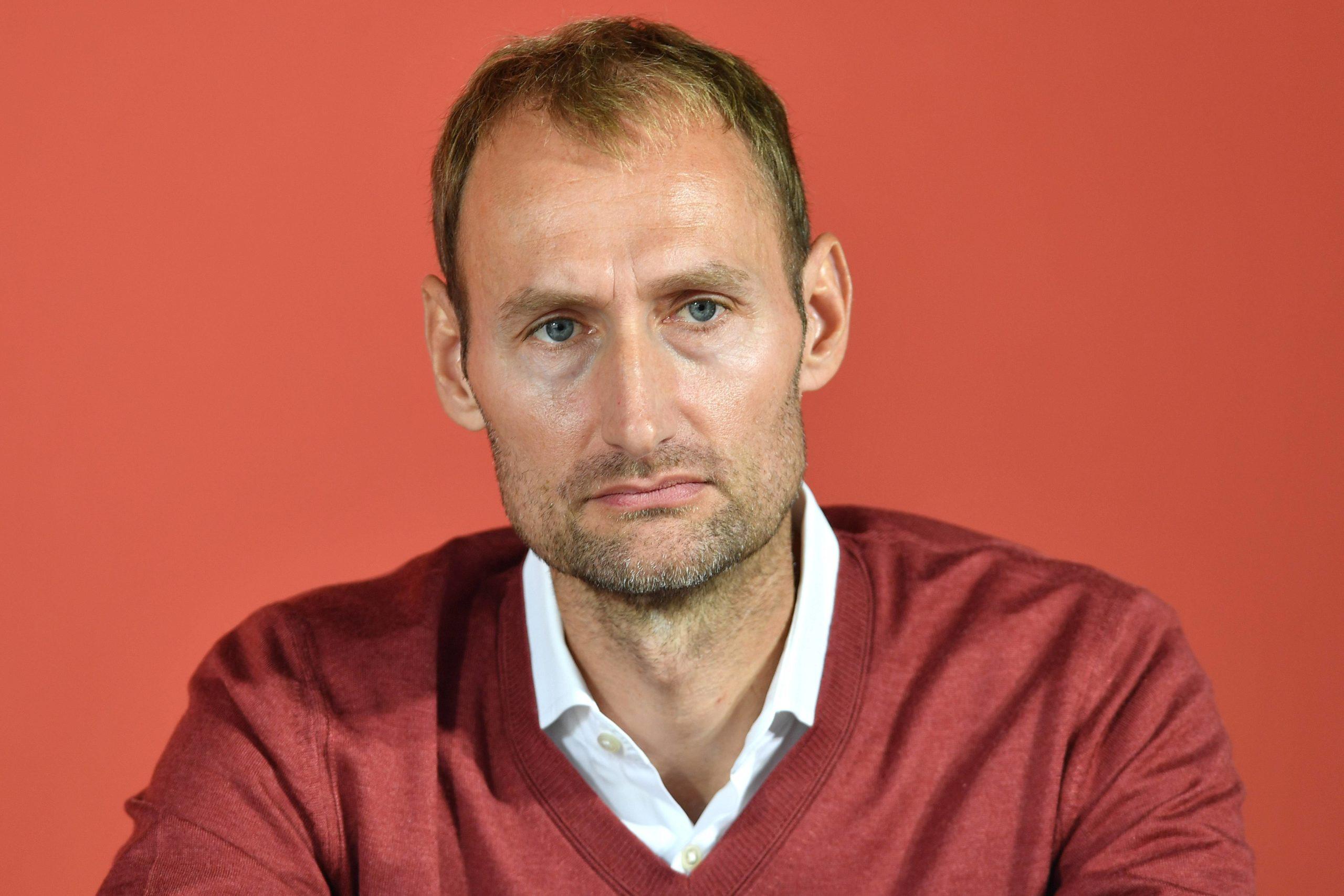 Jochen Sauer
