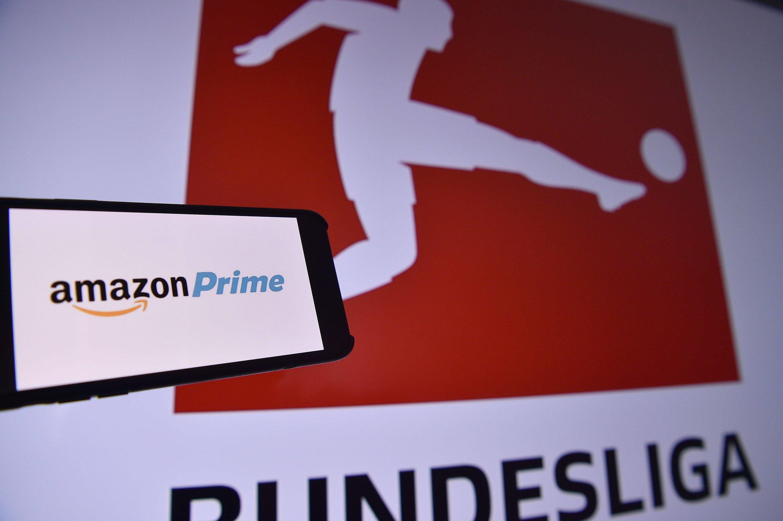 Amazon x Bundesliga