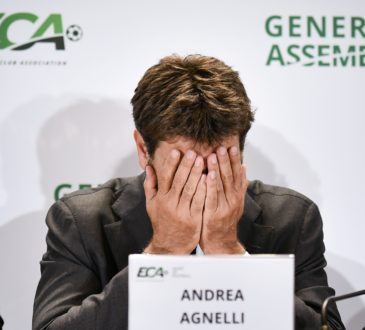 Europäische Klubvereinigung ECA
