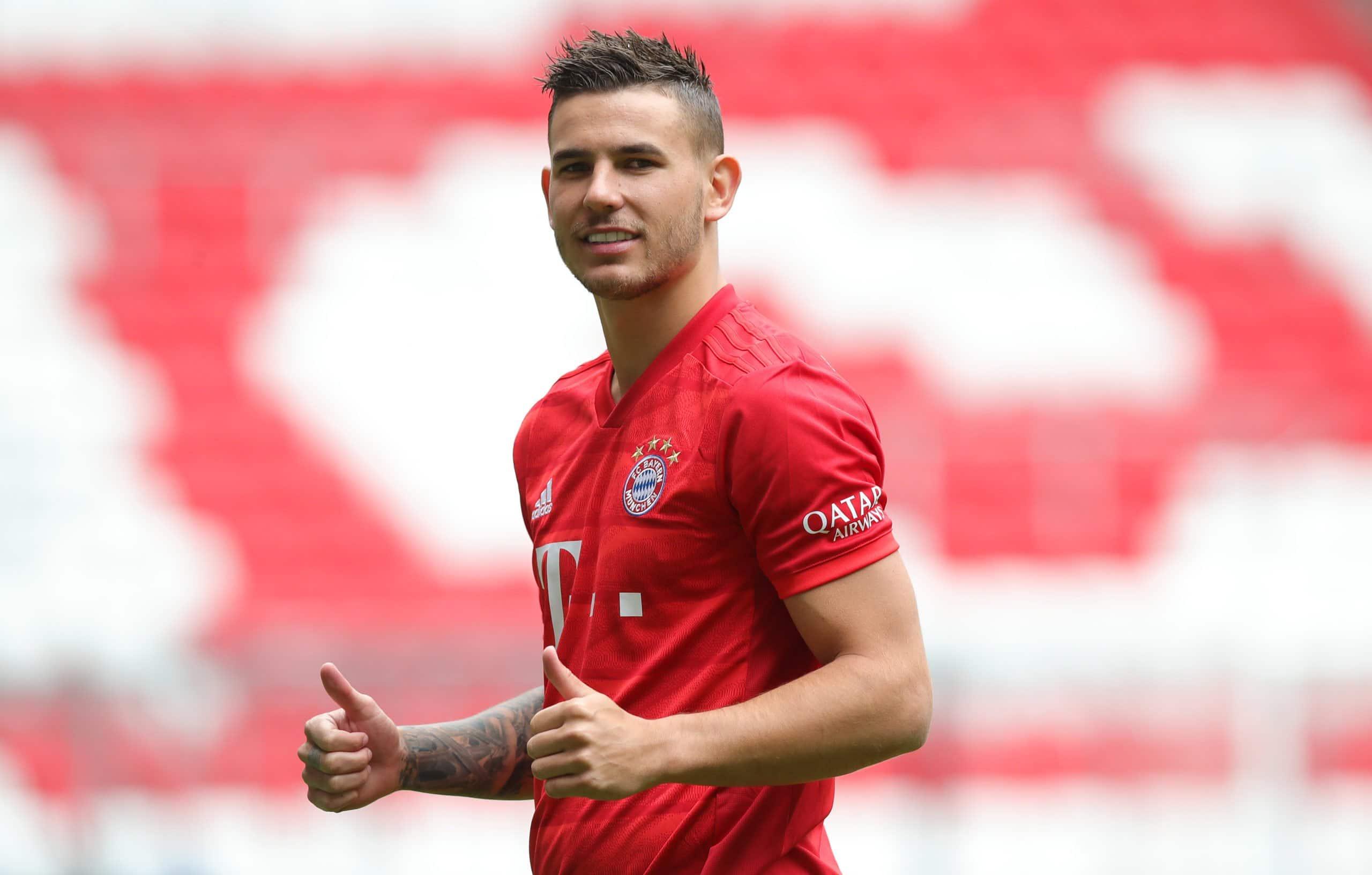 Bayern Hernandez