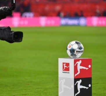 Bundesliga TV-Rechte