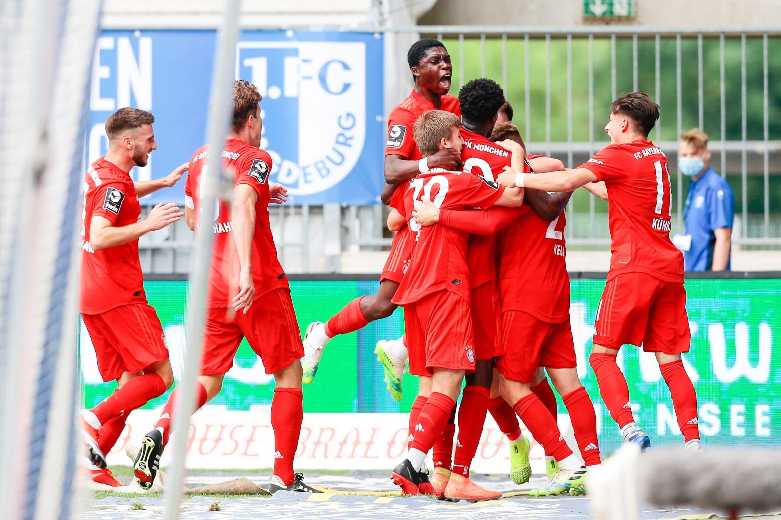 Bayern-Amateure