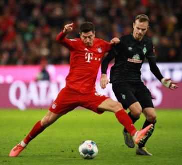 FC Bayern vs. Borussia M'Gladbach | Vorschau, Team-News und Prognose