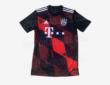 Bayern-Ausweichtrikot