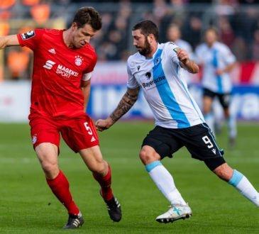TSV 1860 Muenchen vs FC Bayern
