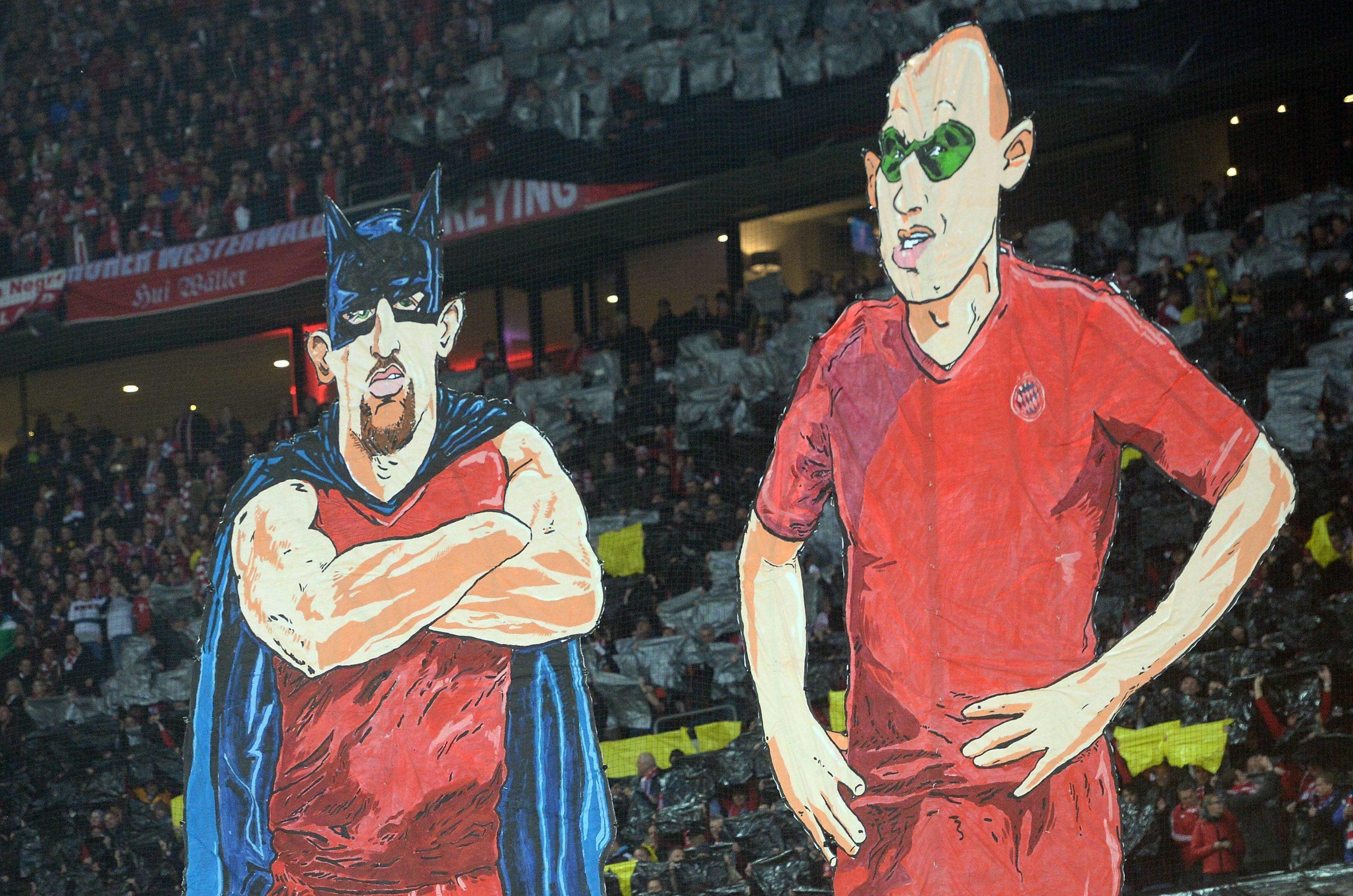 Badman & Robbin