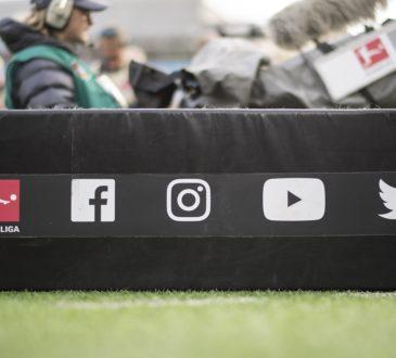Social Media Liga