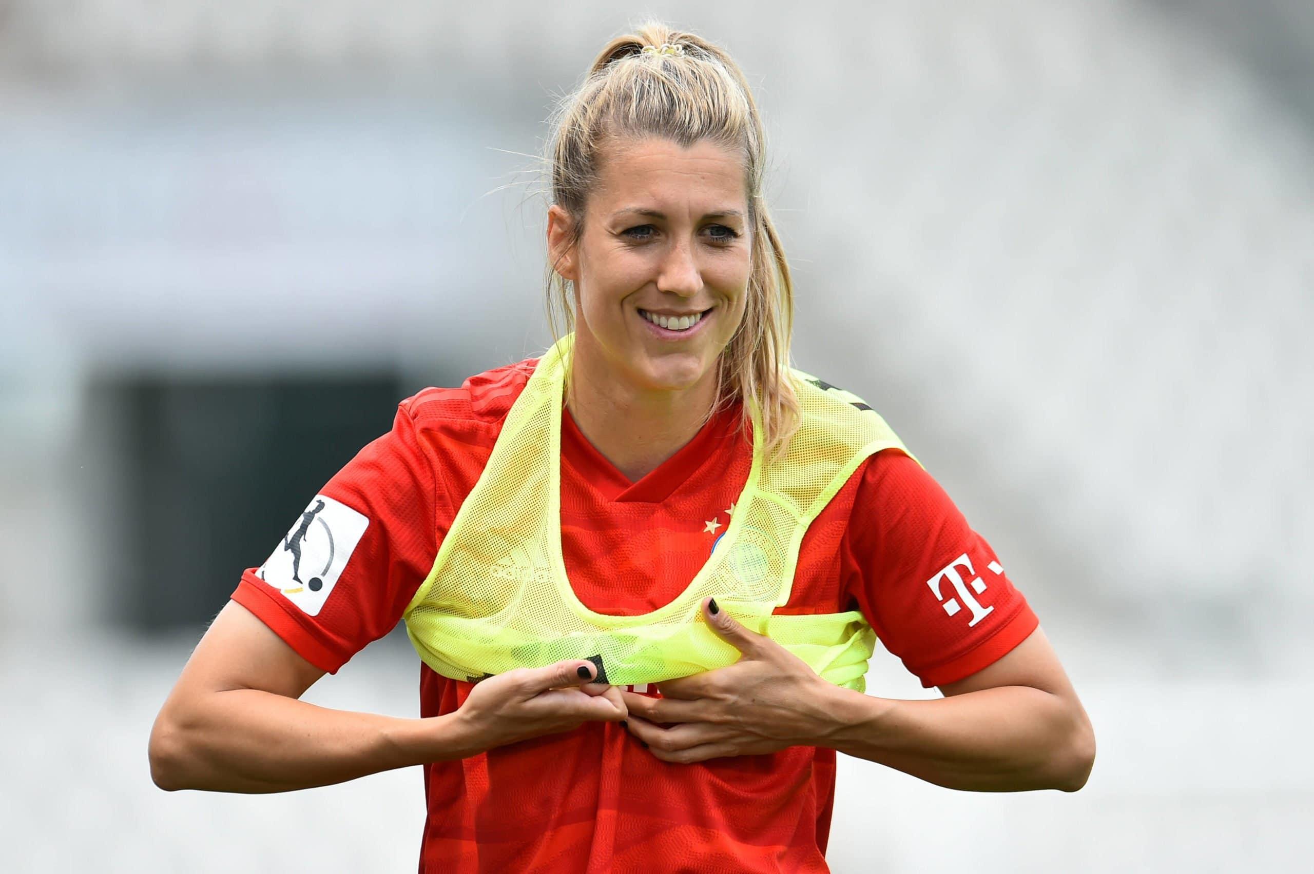 FCB-Frauen