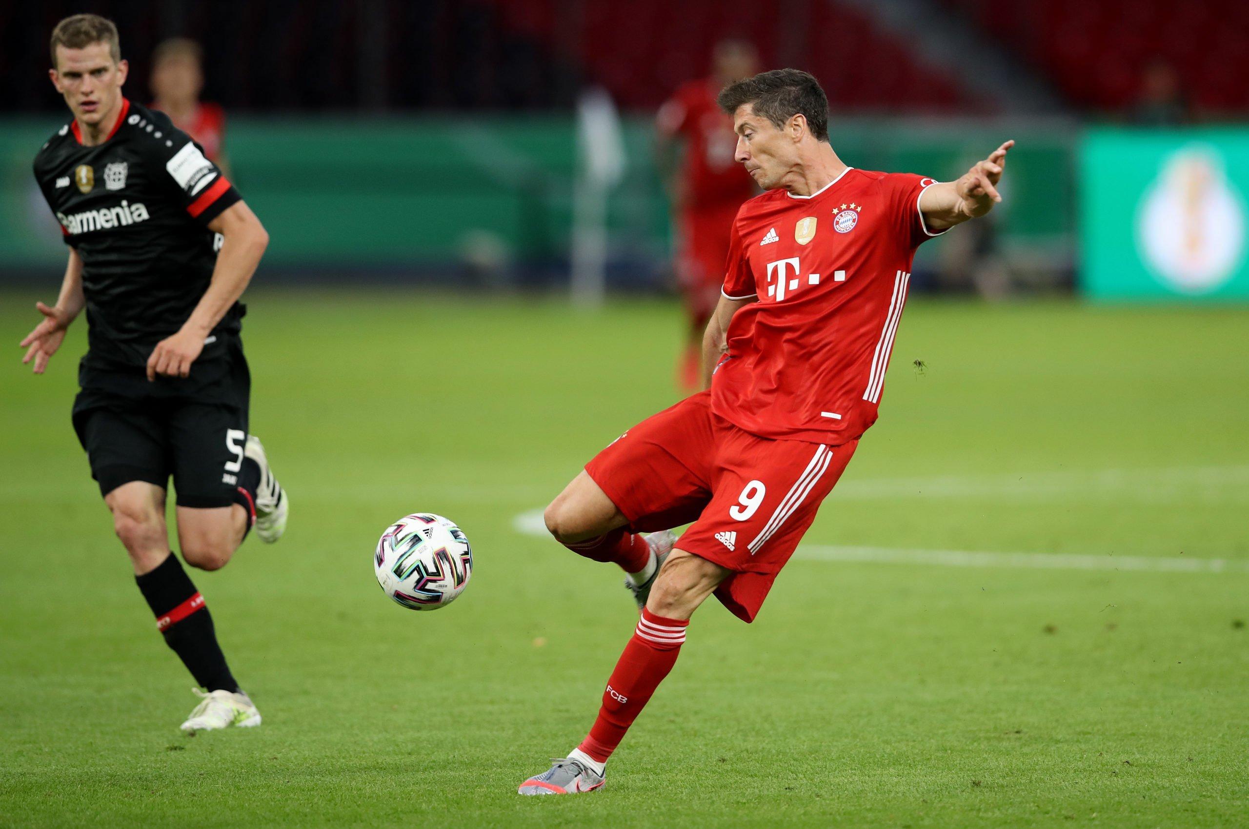 Leverkusen TransfergerГјchte