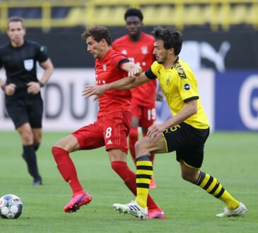 FC Bayern vs. Borussia Dortmund | Vorschau, Team-News und Prognose