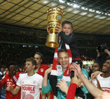 Seif Ribery