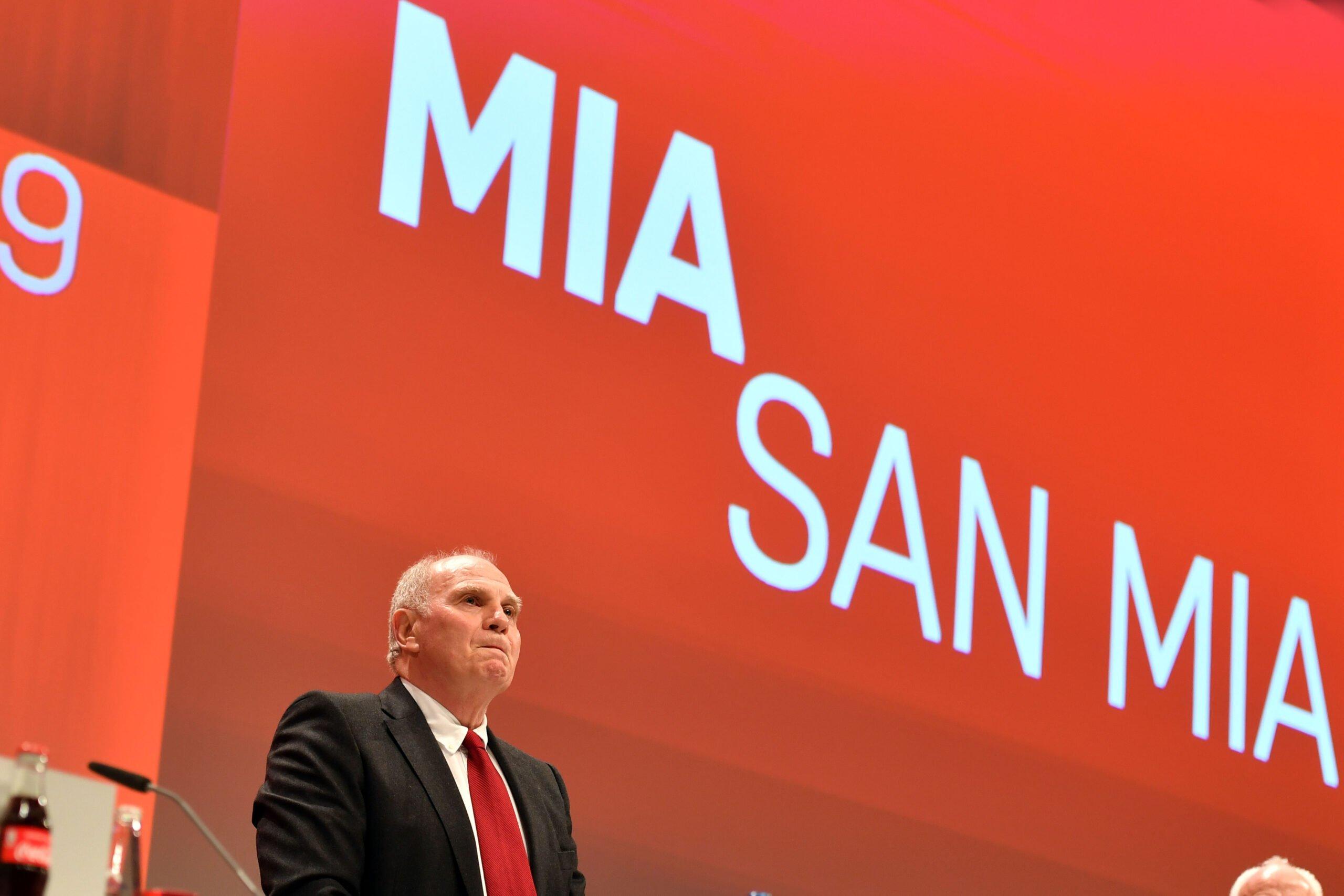 Mia san Mia