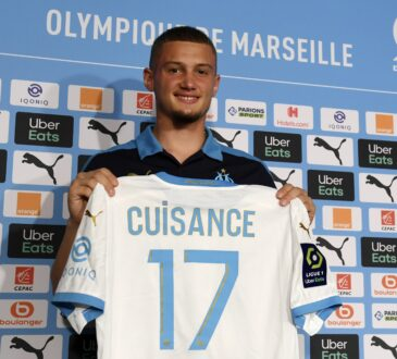 Mickael Cuisance
