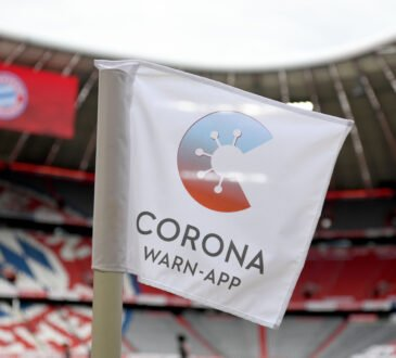 Corona in der Bundesliga