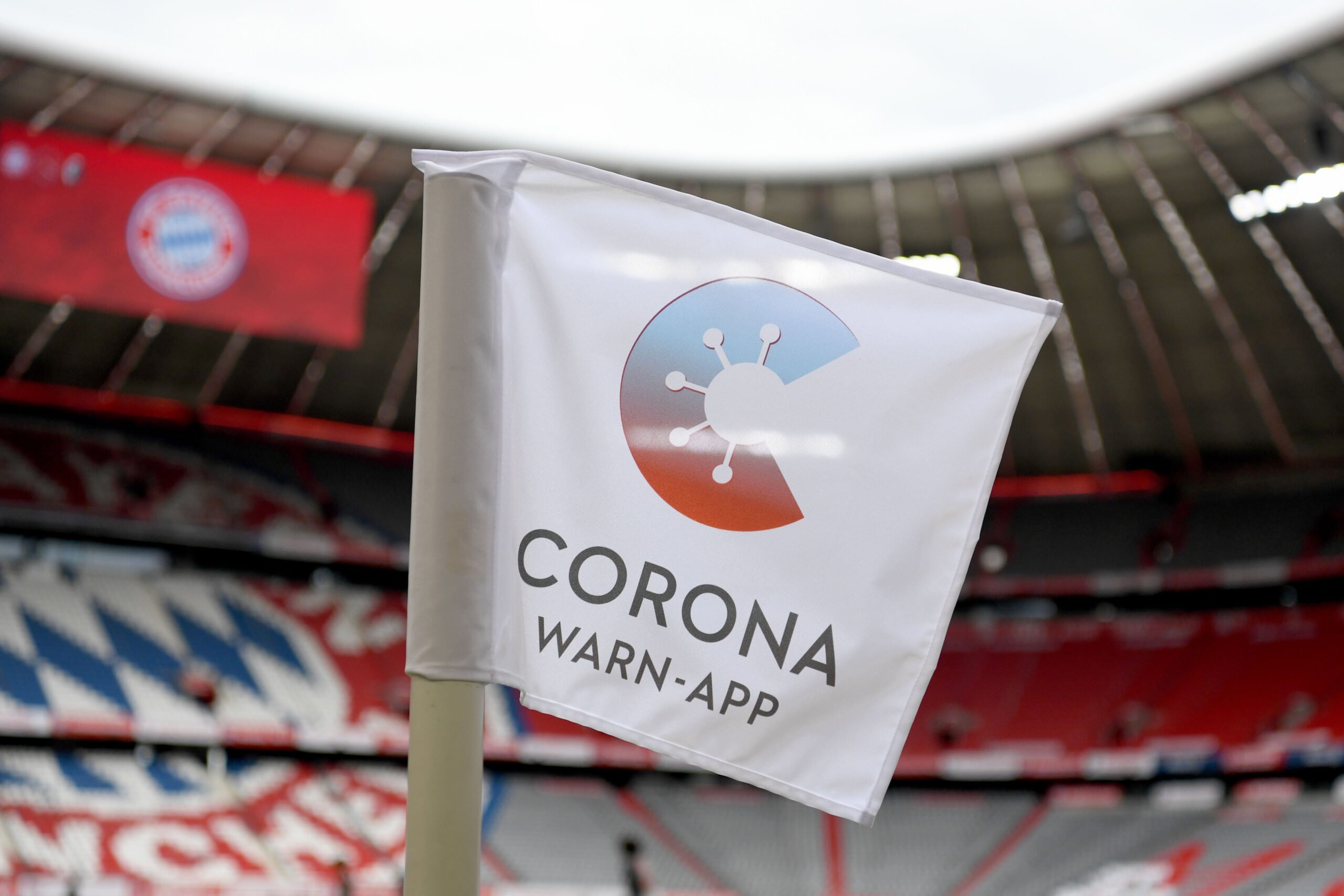 Corona in der Bundesliga