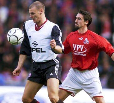 FC Bayern vs. 1. FC Köln