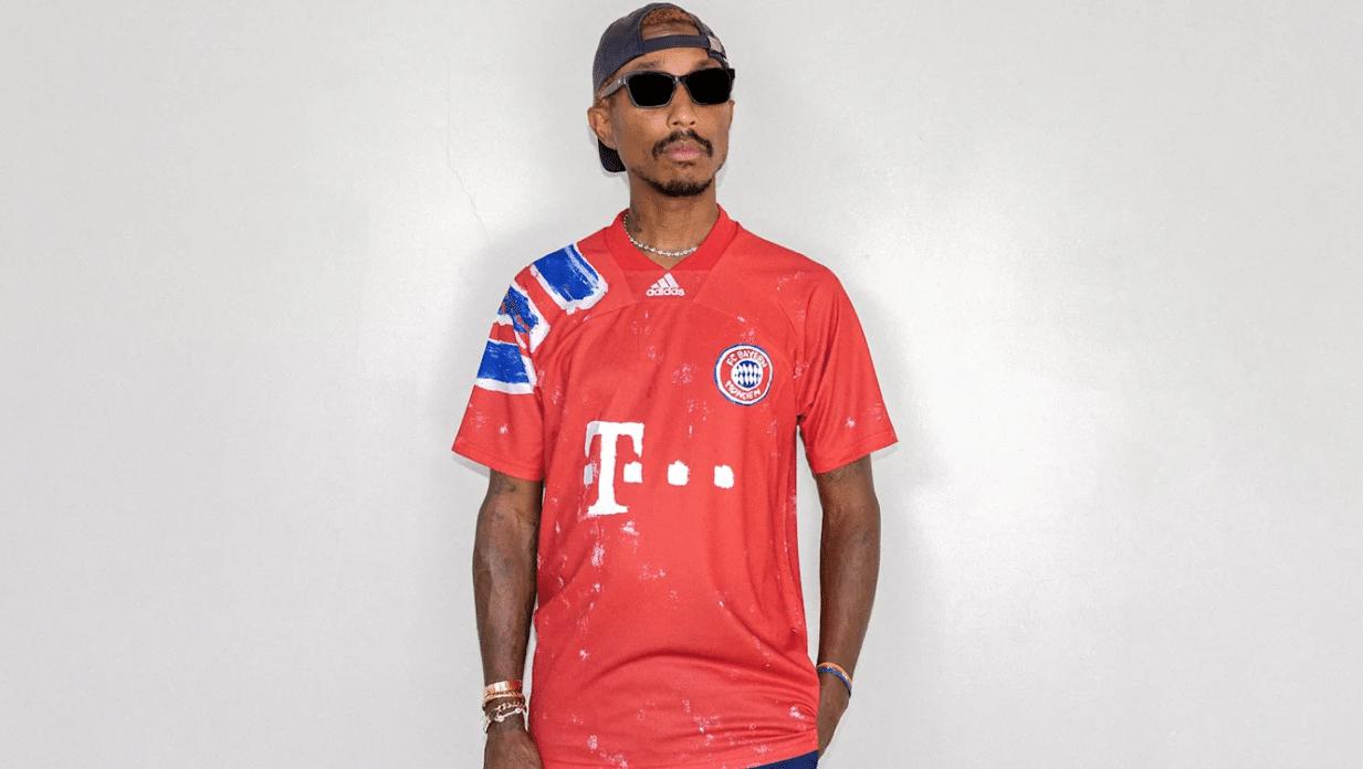 Human Race FC Bayern