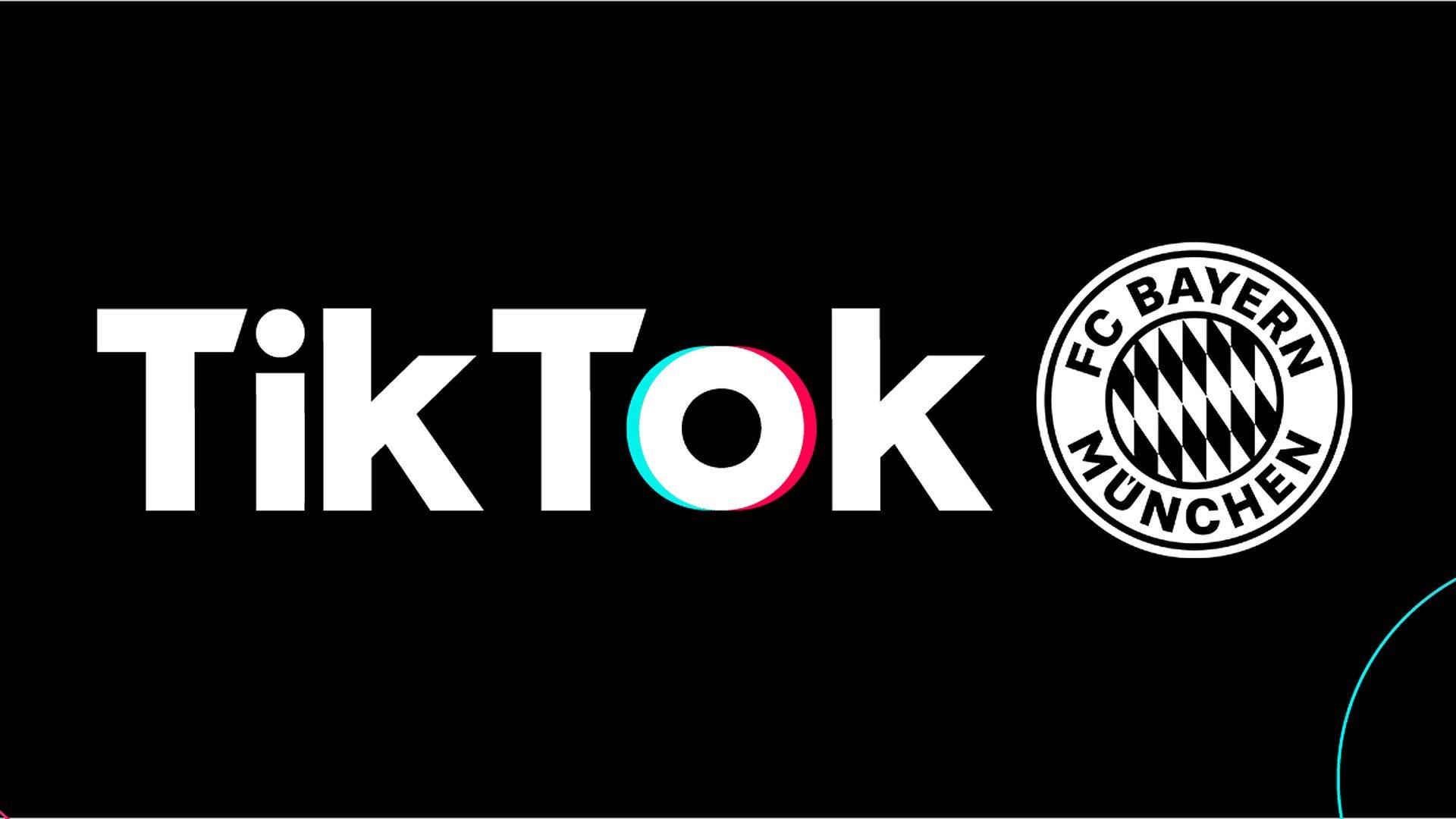 Tiktok FC Bayern