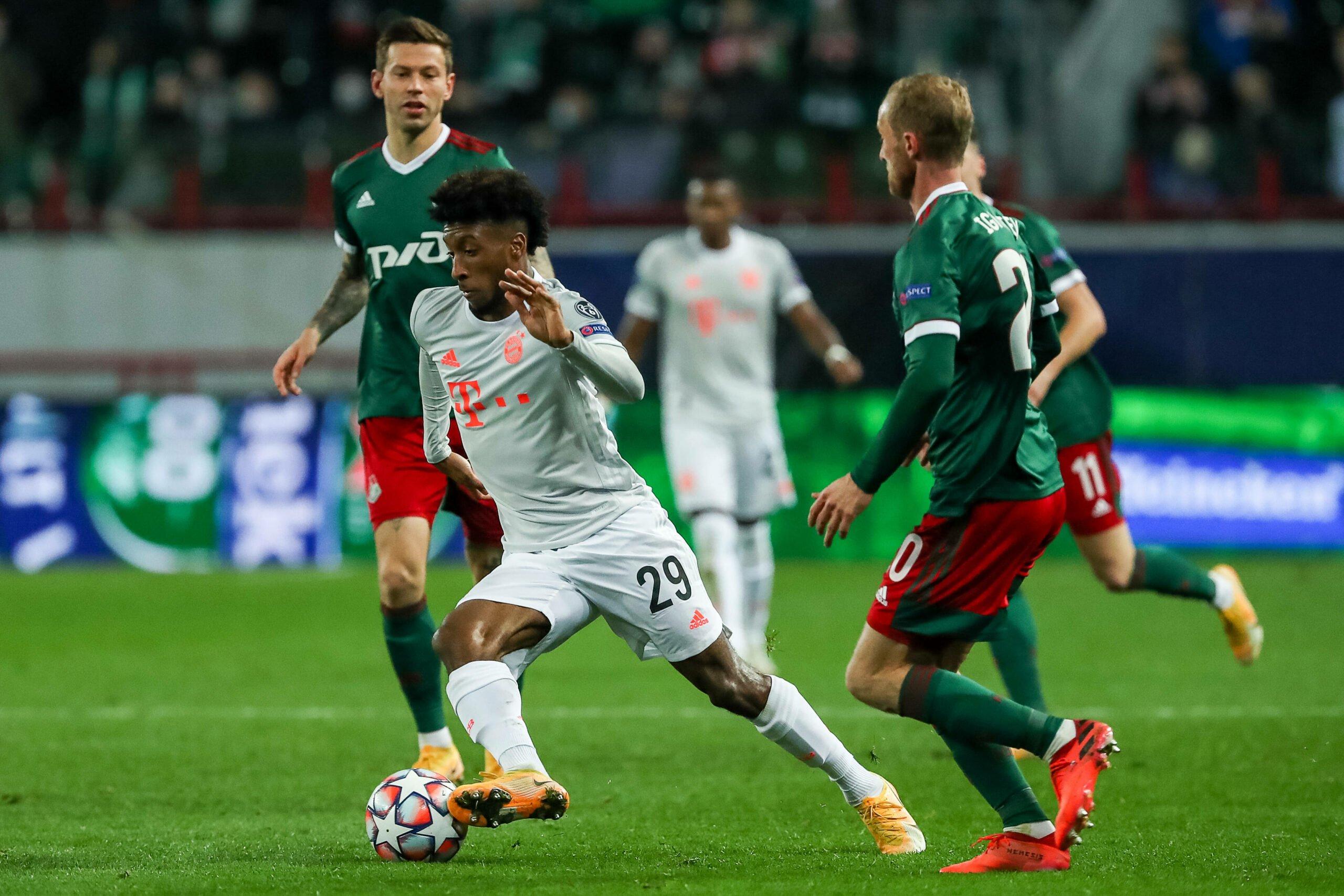 FC Bayern vs. Lokomotive Moskau | Vorschau, Team-News und Prognose