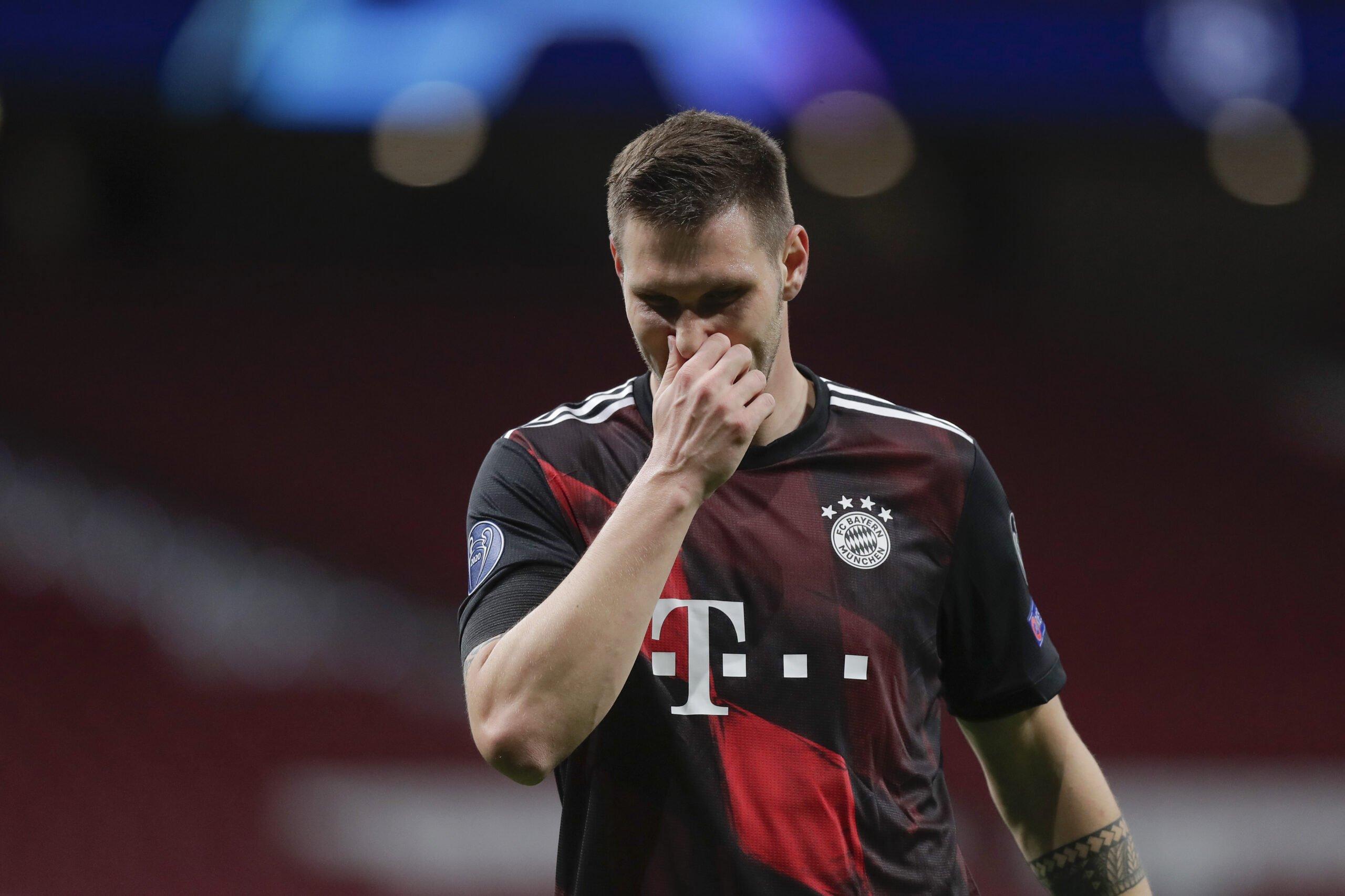Der Druck auf Süle wächst: Auch Flick ist unzufrieden mit dem Innenverteidiger - Aktuelle FC Bayern News, Transfergerüchte, Hintergrundberichte uvm. - fcbinside.de