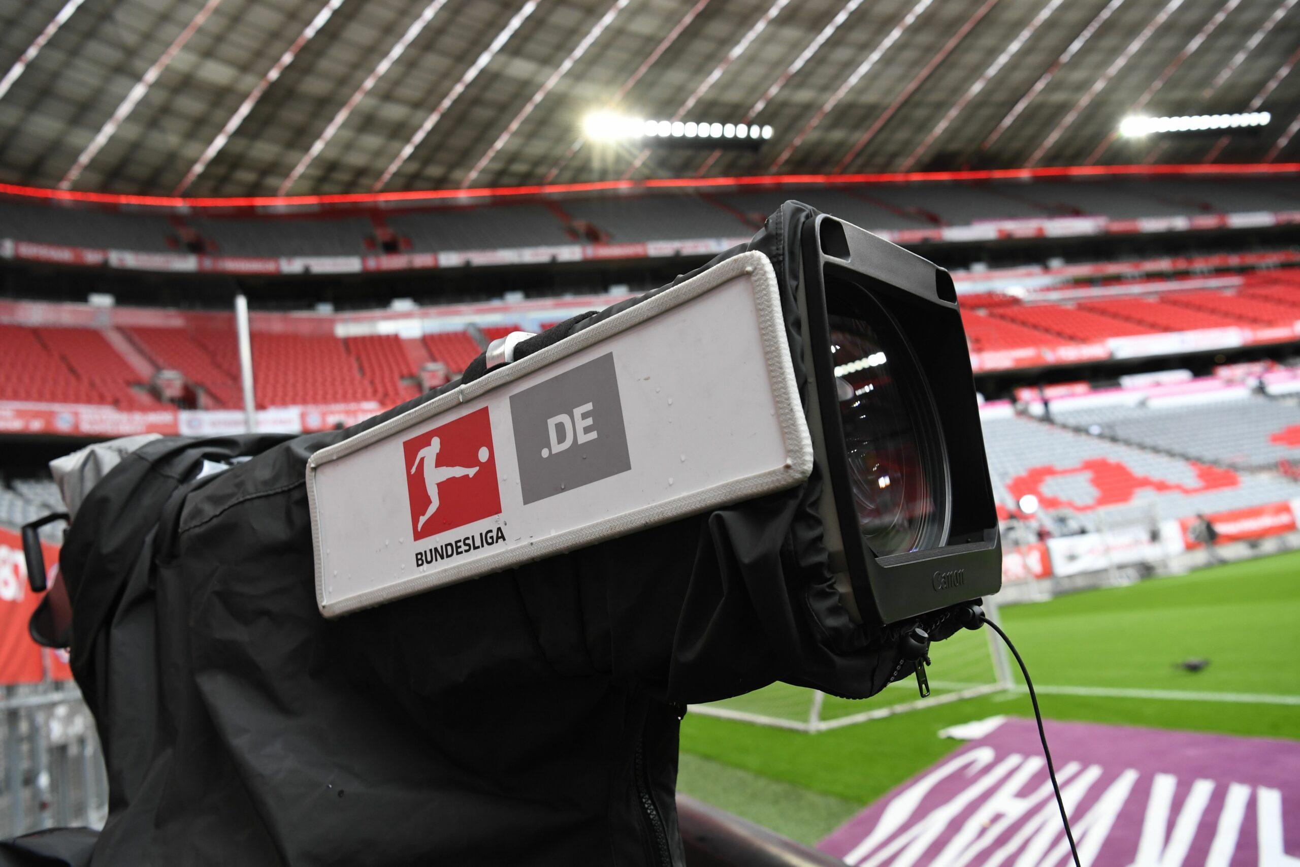 Bundesliga Kamera