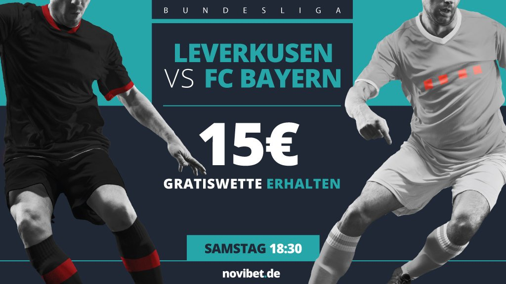 Bayer Leverkusen vs. FC Bayern