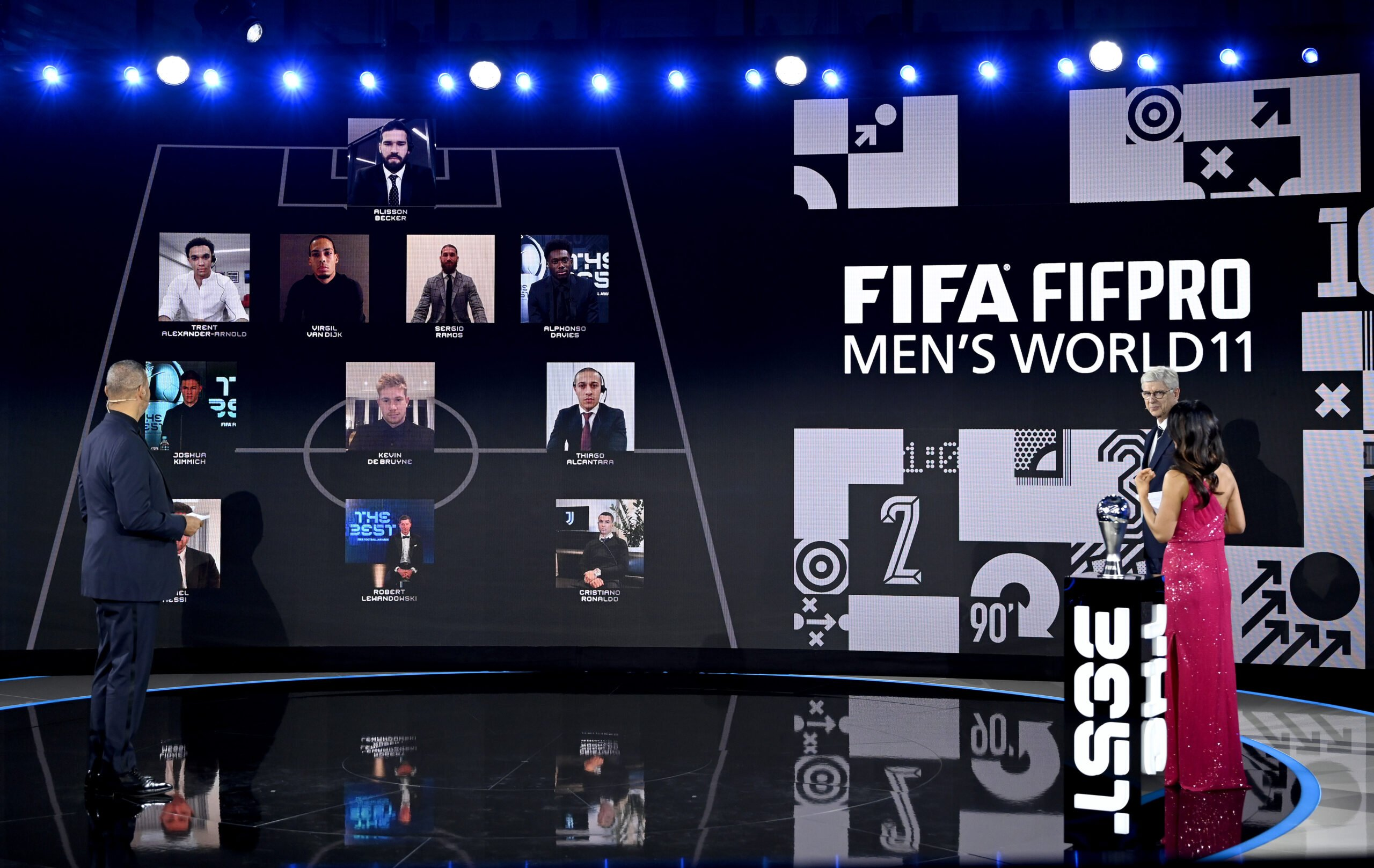 FIFPro World 11