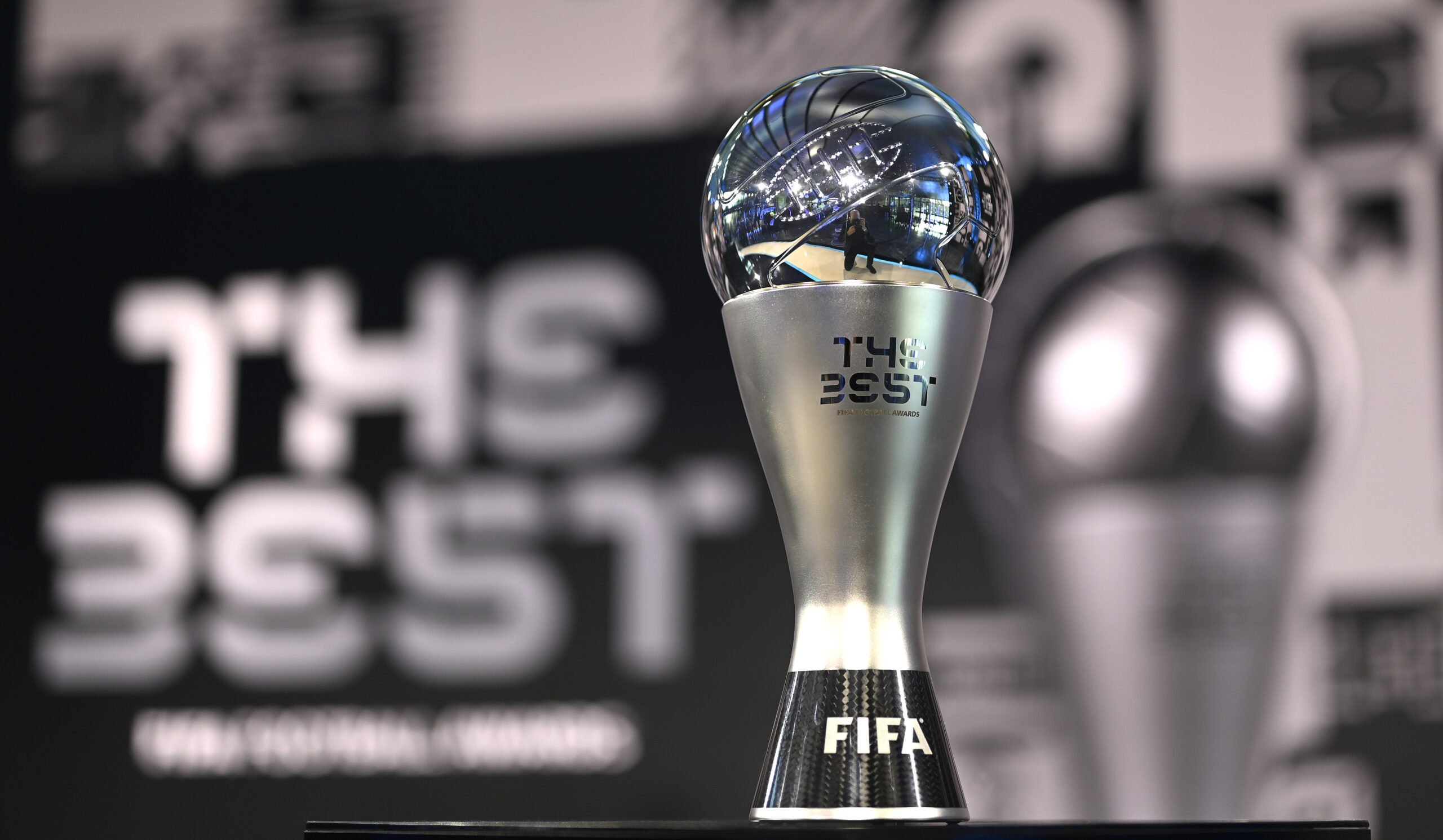 FIFA The Best Awards