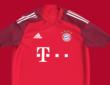 FC Bayern Trikot 2021/22