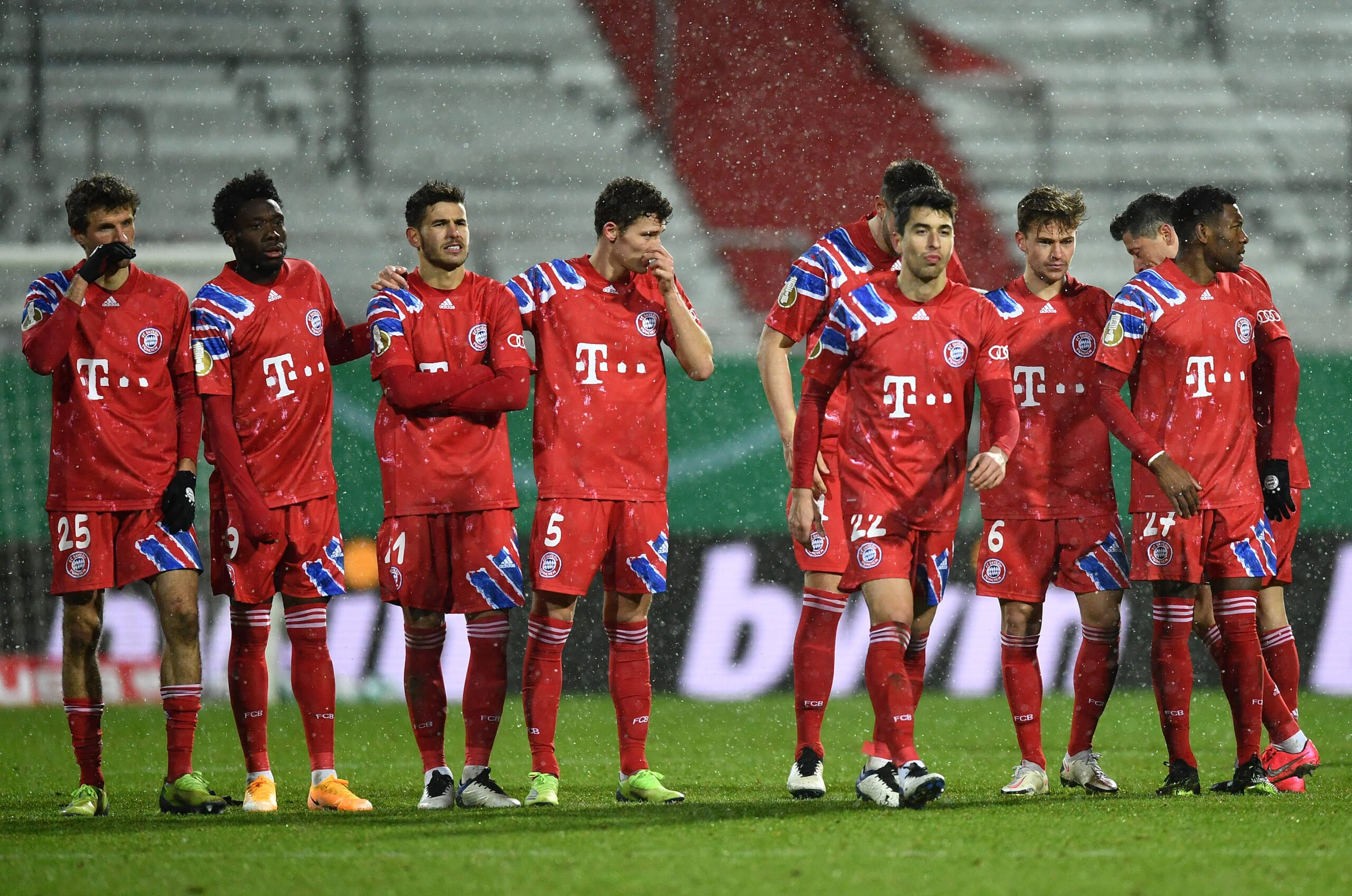 Bayern Transfergerüchte 2021