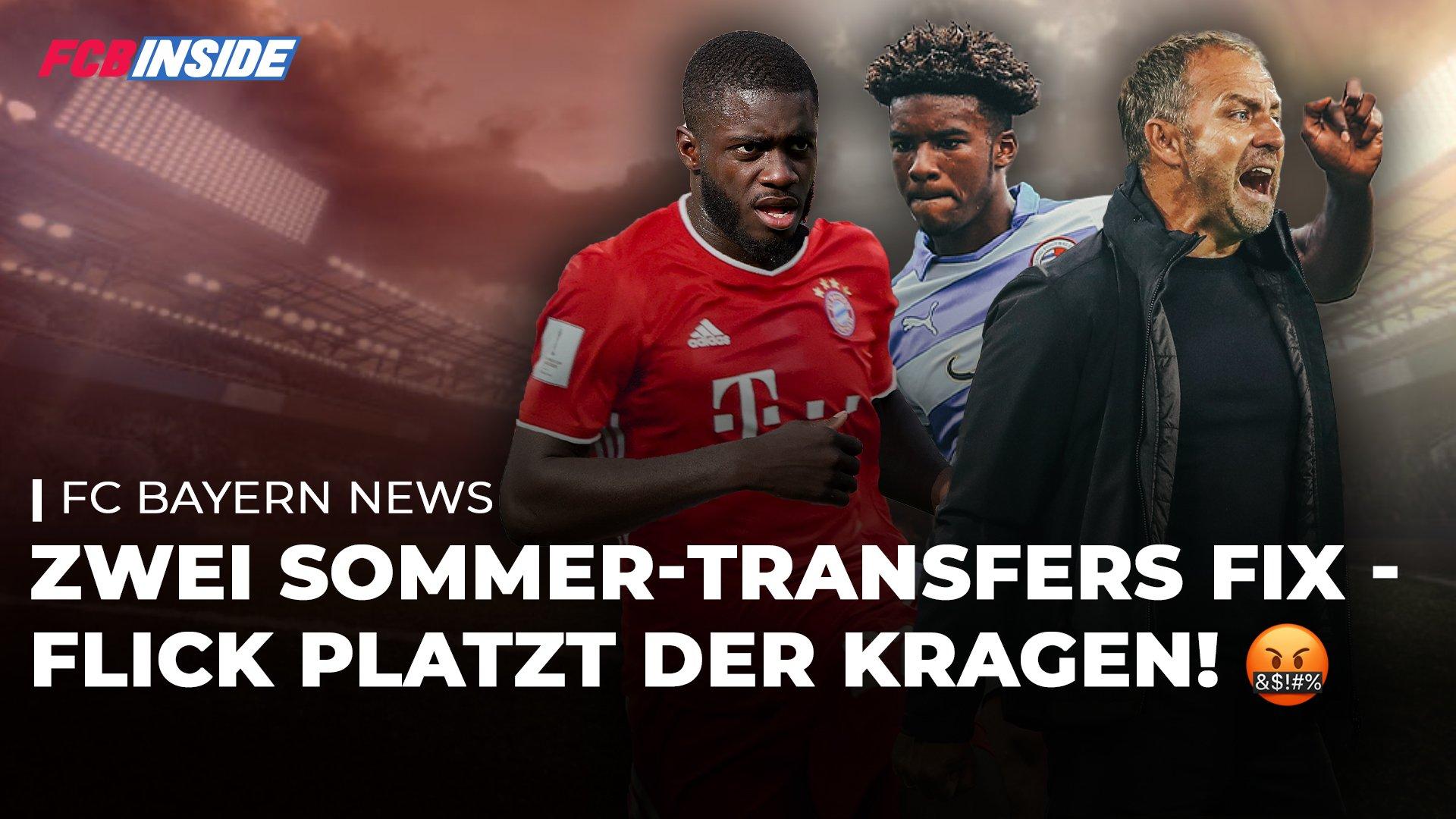 FC Bayern Nerws